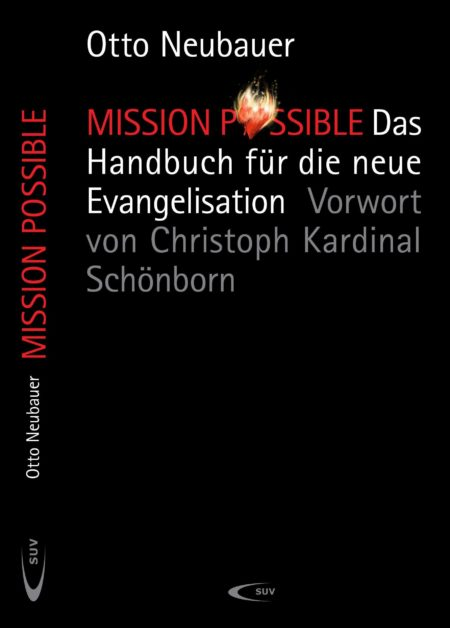 Mission Possible Buch Otto Neubauer