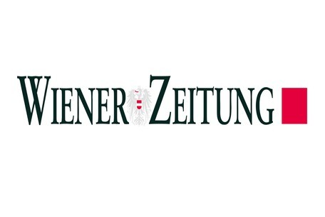 Logo Wiener Zeitung