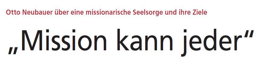 SZ Vorarlberger Kirchenblatt