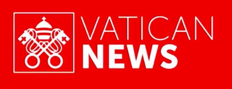 Vativan News Logo
