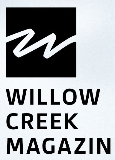 Logo willow greek